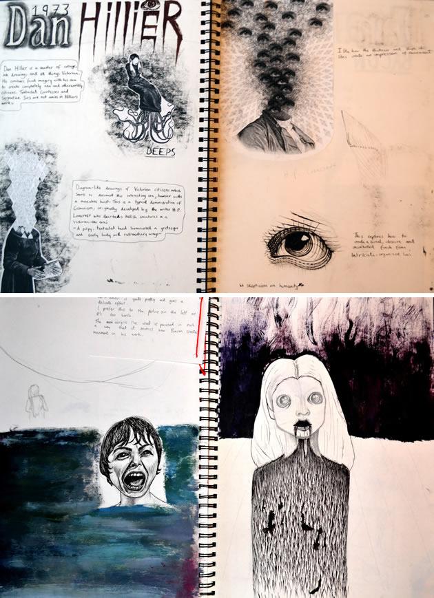 GCSE Art - Taking it was a big mistake. HELP!!?
