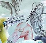 drawing-of-birds-IGCSE-art