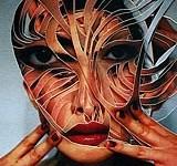 laser-cut-portrait-for-A-Level-Art