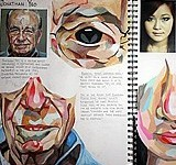sketchbook-ideas-for-painting-students