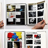 Photography Sketchbook Ideas – 16 Inspirational Examples