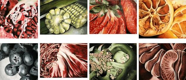 ap art portfolio 5 examples