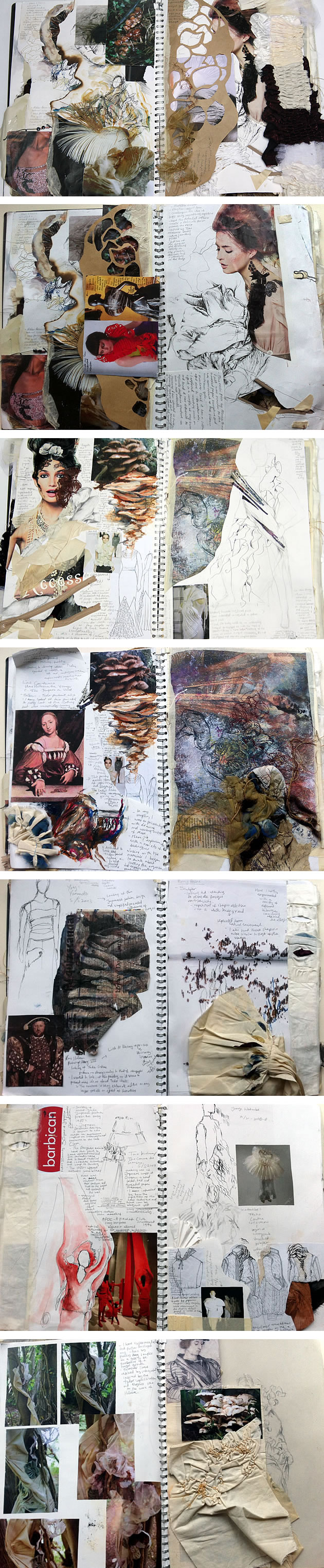 a level textiles beautiful sketchbook pages a level textiles portfolio