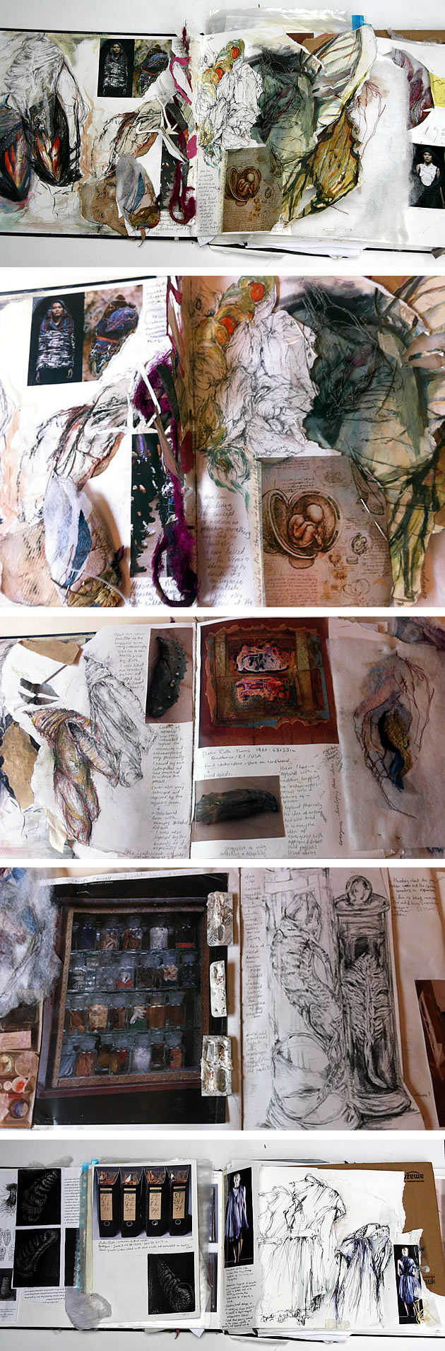 a level textiles beautiful sketchbook pages a level textiles sketchbook exploring butterflies