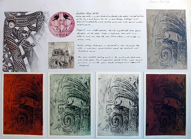 gcse art coursework annotations Want to create an a gcse or a level art sketchbook tips, advice and guidance from an experienced art teacher and coursework assessor.