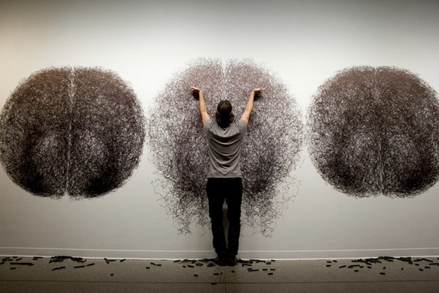 penwald drawings by tony orrico