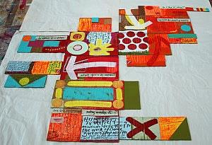 creative personal study presentation