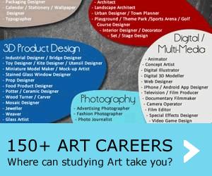 List Of Careers