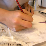 What they didn't tell you about studying high school Art