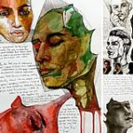 Art Sketchbook Ideas: Creative Examples to Inspire High School Students