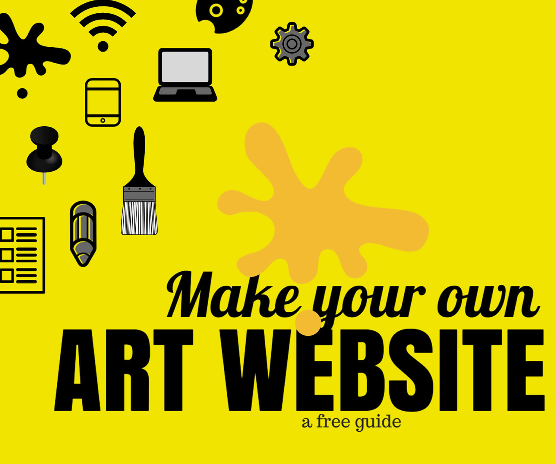 Design Your Own Poster For Free
