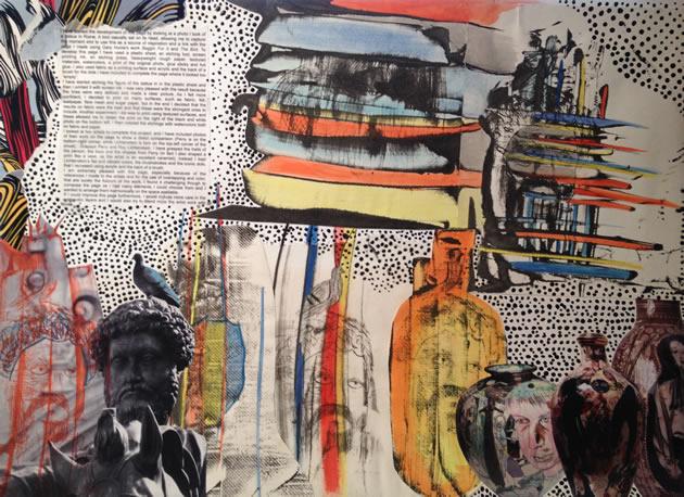 Grayson Perry analysis - artist study