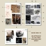 How to Approach the IGCSE Art Exam: Observational / Interpretative Assignment