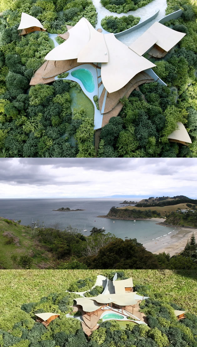 Thinking of studying Architecture in New Zealand?