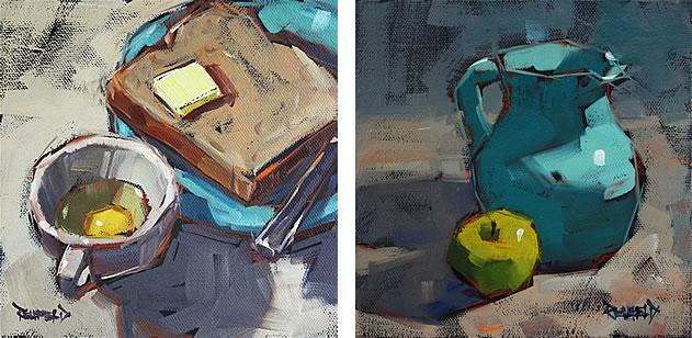Cathleen Rehfeld art