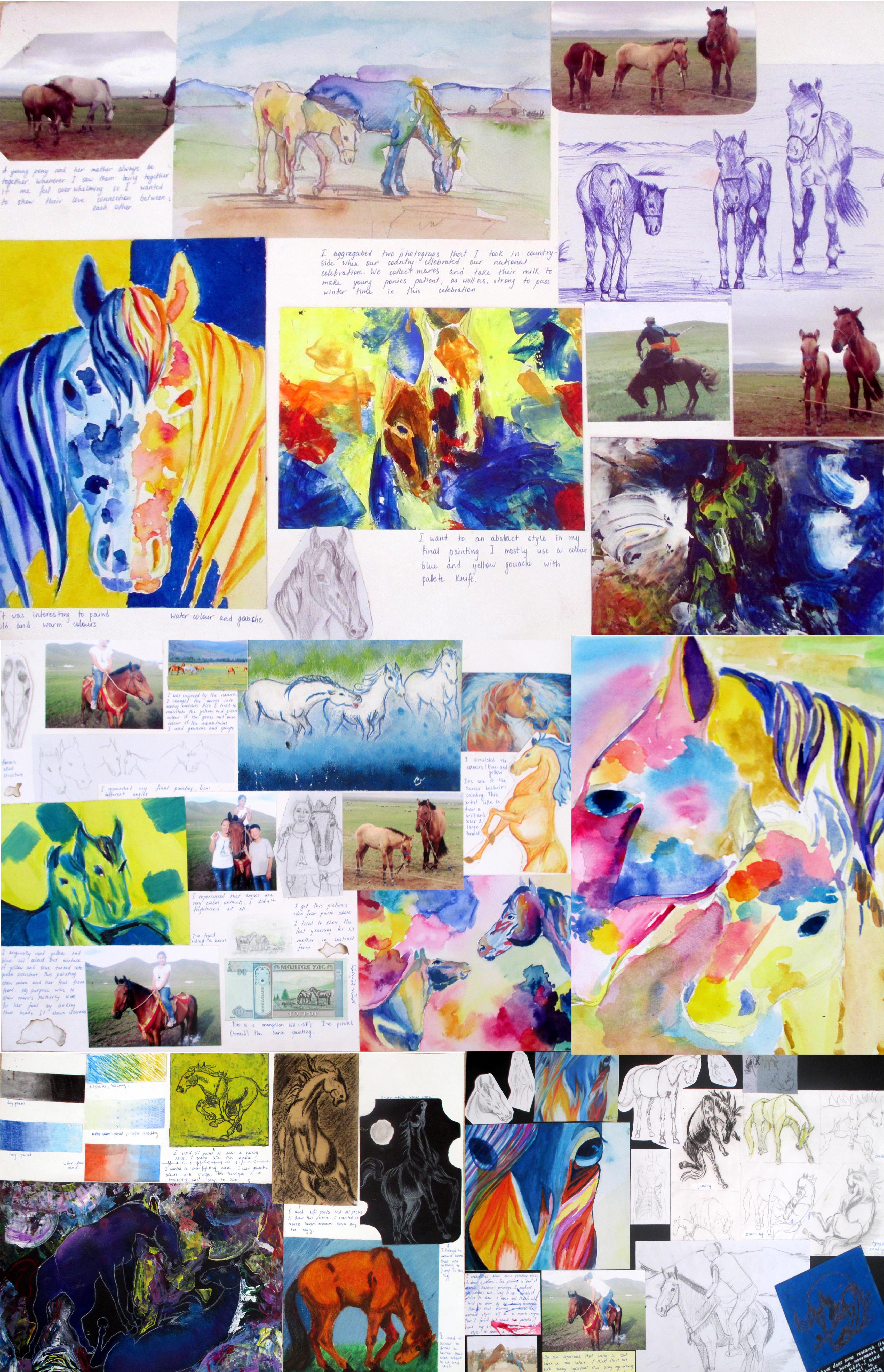 igcse art and design coursework Below are all the available documents related to art and design gcse internal assessment coursework forms levels: gcse (from educational resources online.