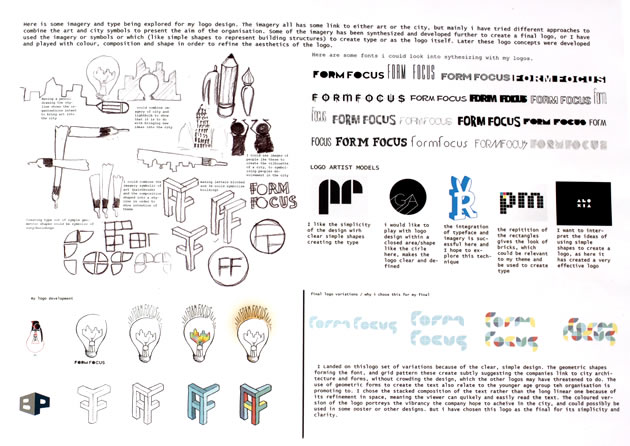 graphic design sketchbook ideas inspirational examples ncea design scholarship sketchbook page