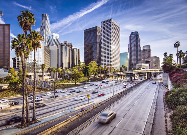 Study in Los Angeles, California?