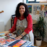 online art tutor Jo York