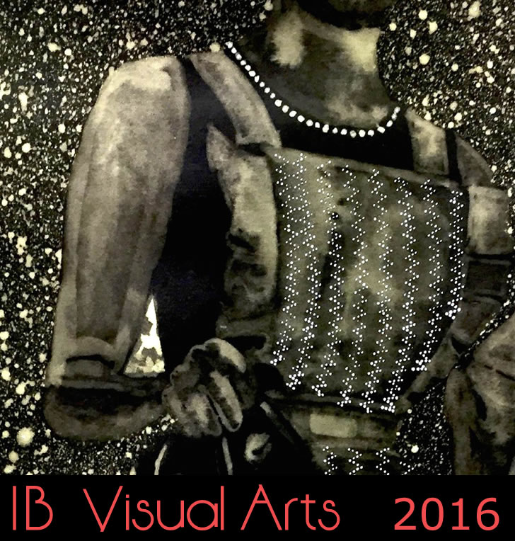 IB Visual Arts 2016