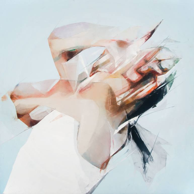 simon birch movement paintings