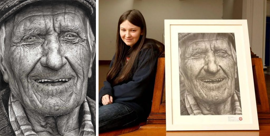 Shania McDonagh competition entry